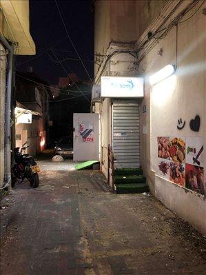 חנויות השכרה ברחובות הרצל