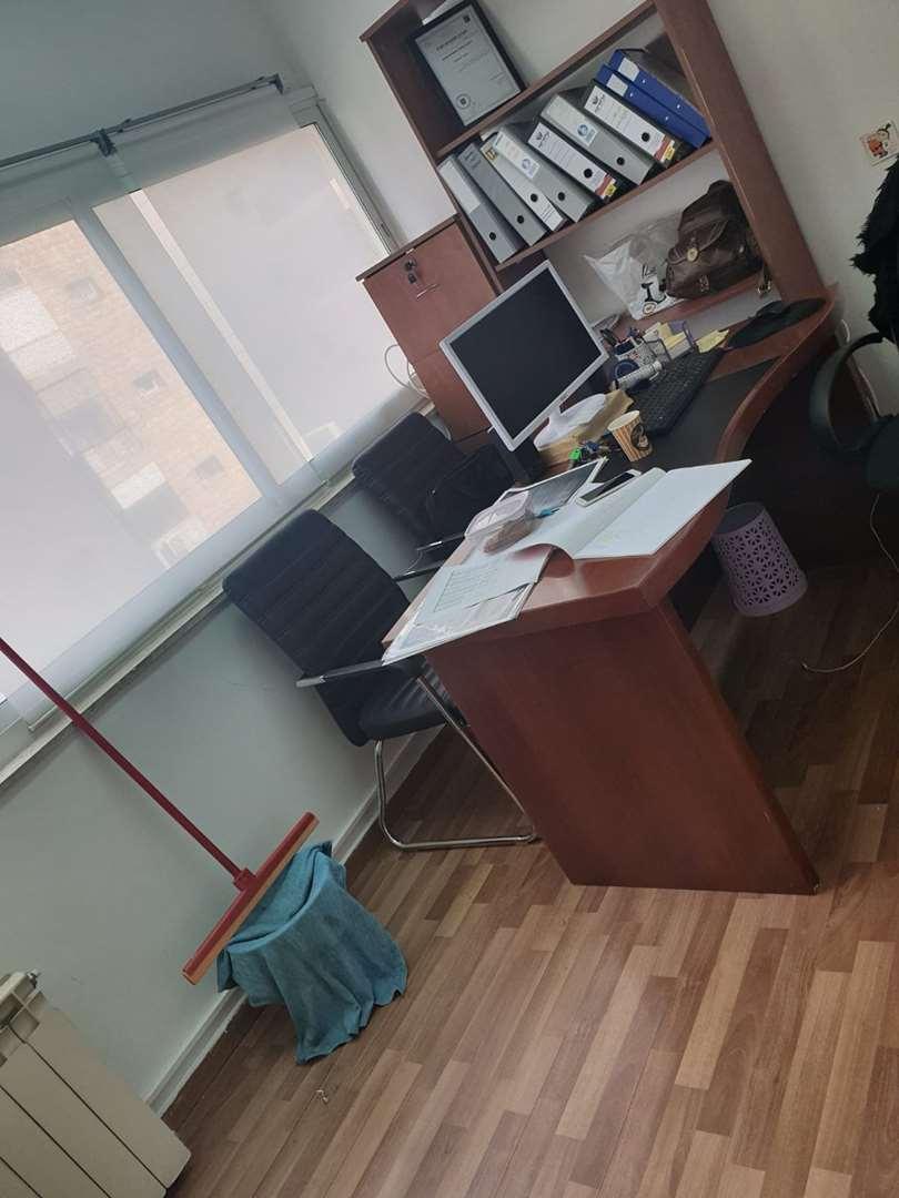 משרדים להשכרה