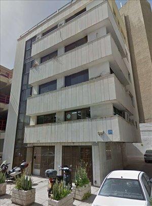 משרדים השכרה בתל אביב יפו הנצי''ב