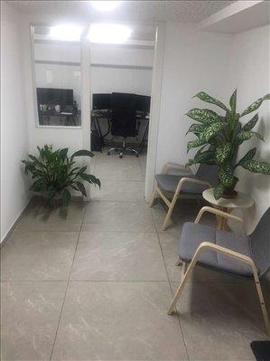 משרדים להשכרה, שדרות ההסתדרות 8, חיפה