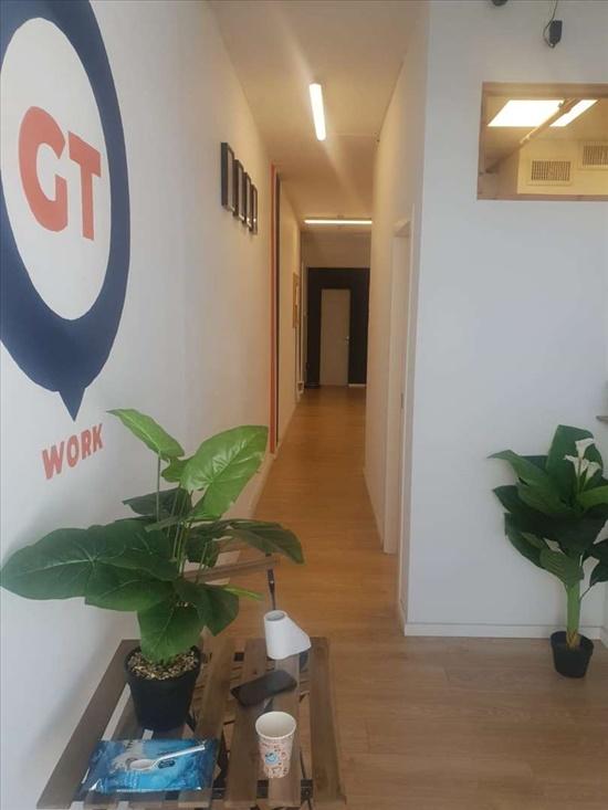 משרדים השכרה בראשון לציון נפתלי פלטין 3