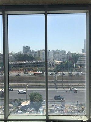משרדים מכירה בתל אביב יפו דרך מנחם בגין