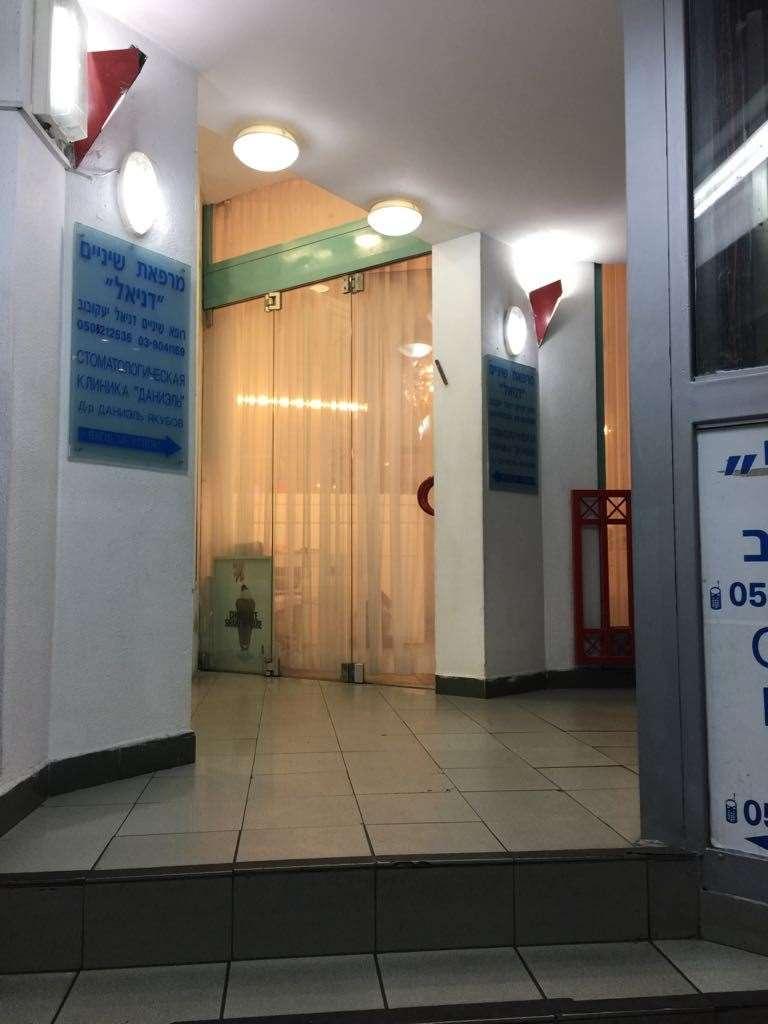 חנויות להשכרה, מוהליבר, פתח תקווה