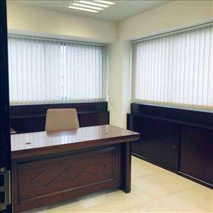 משרדים להשכרה, הסיבים, פתח תקווה