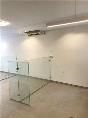 משרדים להשכרה, הרצל 4, חיפה