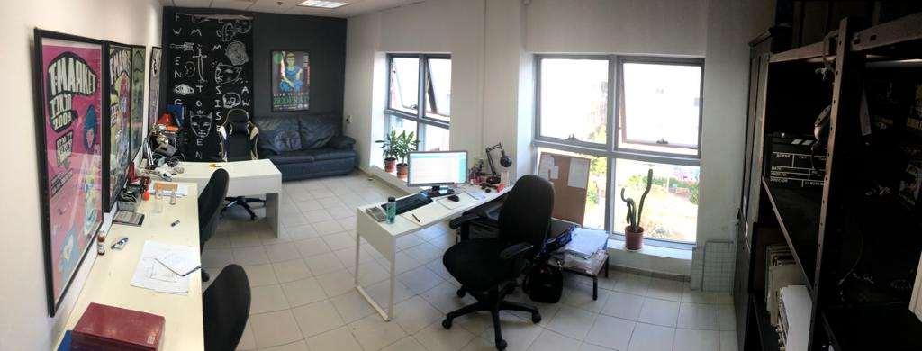 משרדים השכרה בתל אביב יפו דרך יפו