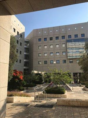 משרדים השכרה בחיפה שדרות הפלי''ם