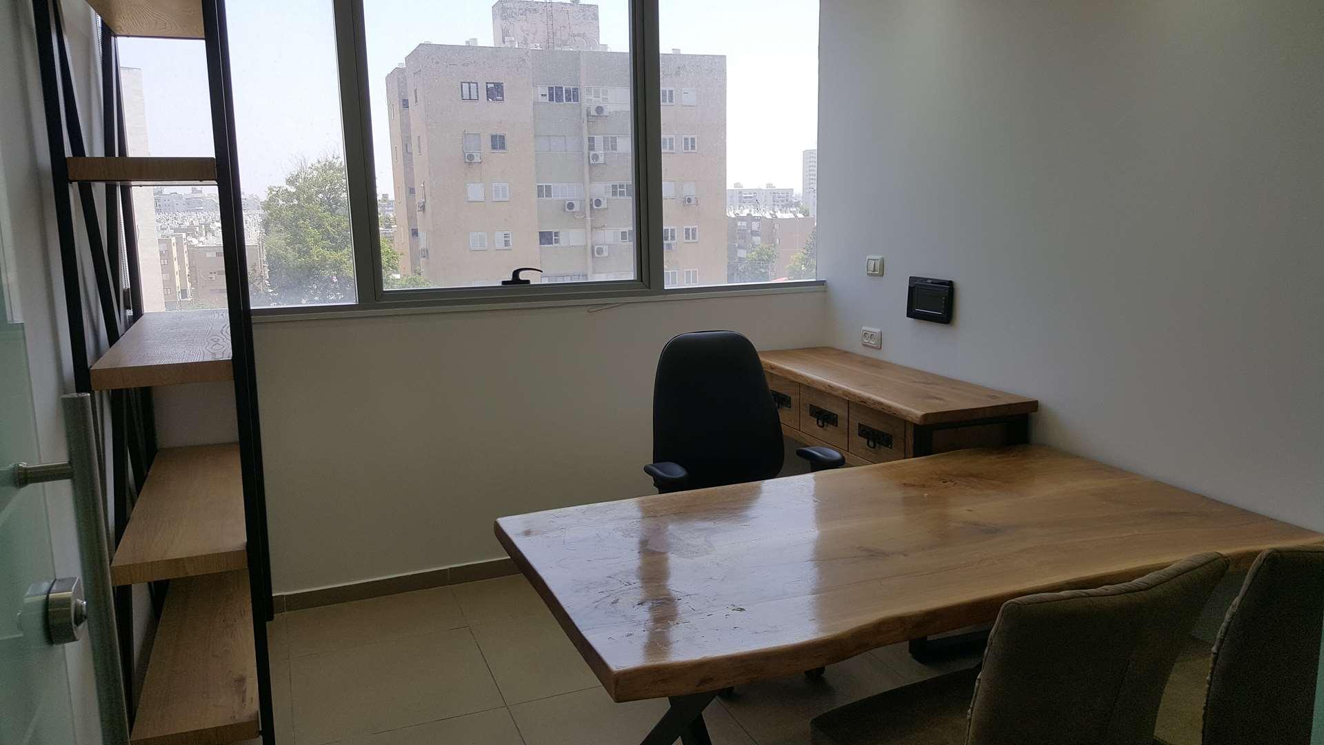 משרדים להשכרה, שדרות ירושלים, אש...