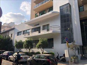 משרדים השכרה בתל אביב יפו מזא''ה