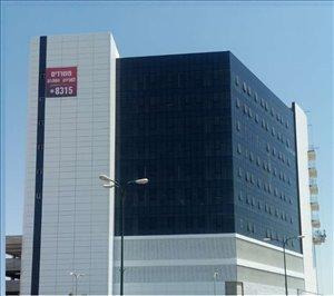 משרדים השכרה ברחובות מוטי קינד