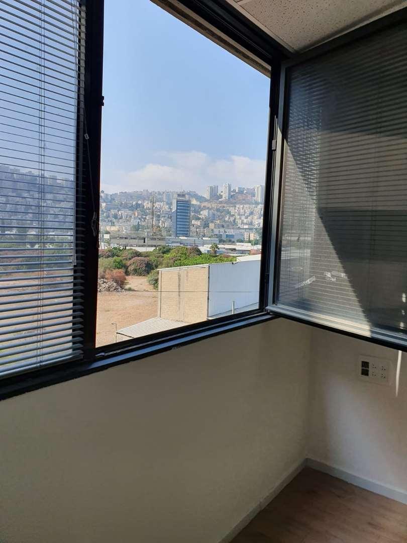 משרדים להשכרה, אופיר 25, חיפה