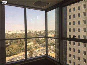 משרדים להשכרה, בן גוריון 2, רמת גן