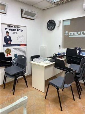 משרדים השכרה בירושלים עם ועולמו