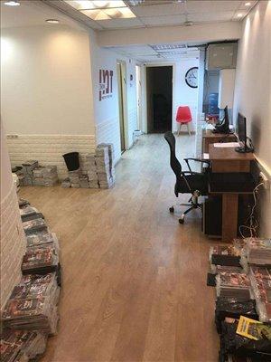 משרדים להשכרה, א.ש. הרטום, ירושלים