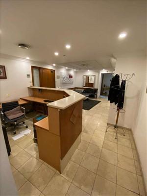 משרדים להשכרה, ז׳בוטינסקי 155, רמת גן
