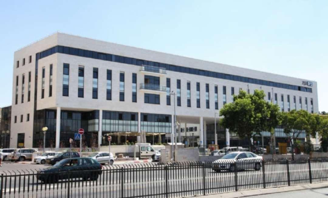 משרדים להשכרה, דרך חברון, ירושלים