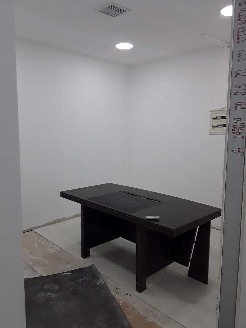 משרדים להשכרה, הבנאים, אשדוד
