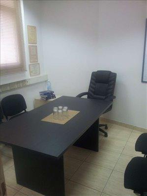 משרדים להשכרה, היצירה, רמת גן