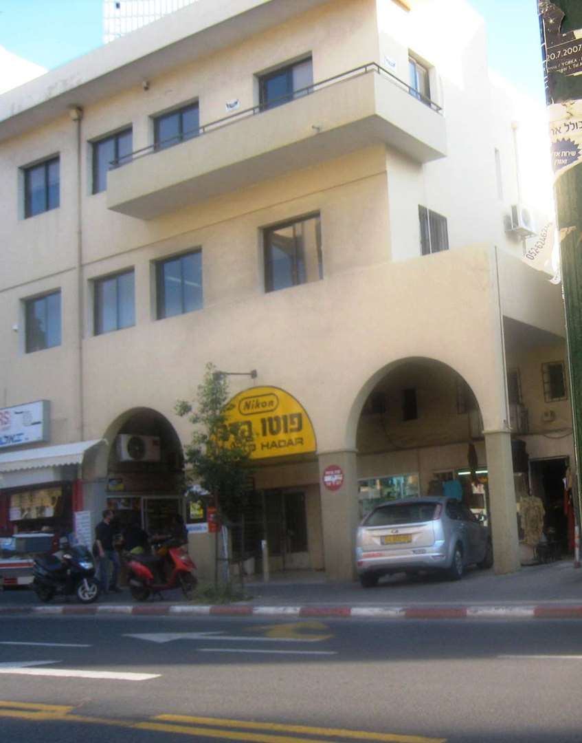 משרדים להשכרה, אחד העם, תל אביב ...