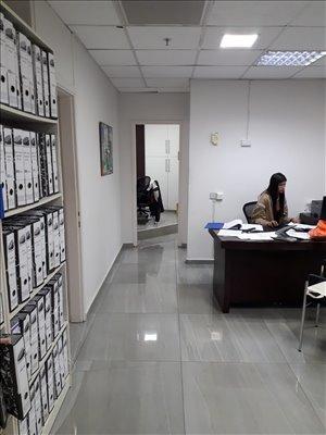 משרדים למכירה, דרויאנוב, תל אביב יפו