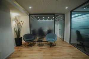 משרדים השכרה בפתח תקווה האודם