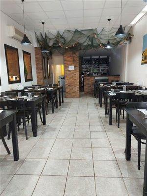 בתי קפה ומסעדות להשכרה, מדינת היהודים, הרצליה
