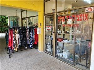 חנויות להשכרה, דרך רמתיים, הוד השרון