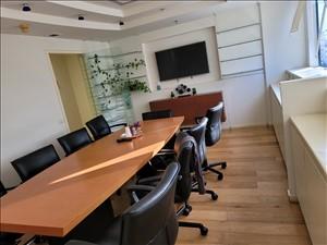 משרדים השכרה ברמת גן ז'בוטינסקי 35