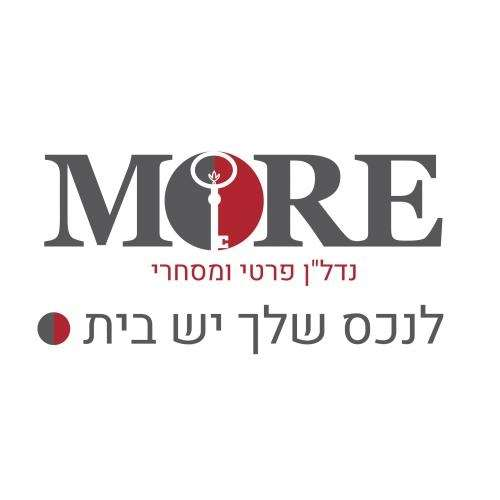 MORE נדלן