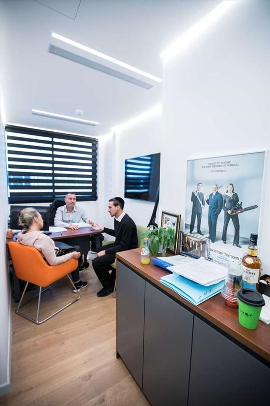 משרדים השכרה בתל אביב יפו הברזל -- ללא תיווך --