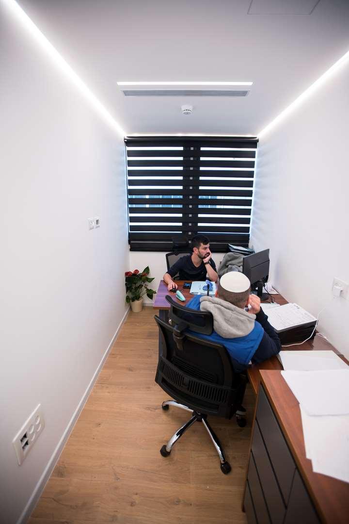 תמונה 2 ,משרדים להשכרה הברזל -- ללא תיווך -- רמת החייל תל אביב יפו