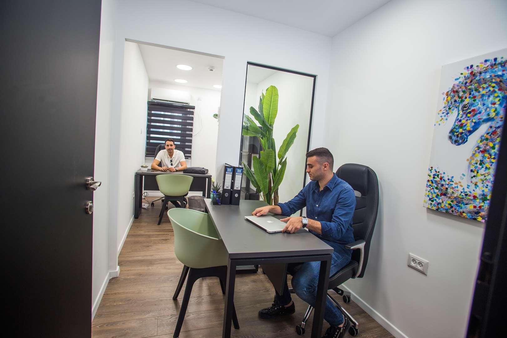 תמונה 3 ,משרדים להשכרה דרך מנחם בגין --ללא תיווך גני שרונה תל אביב יפו