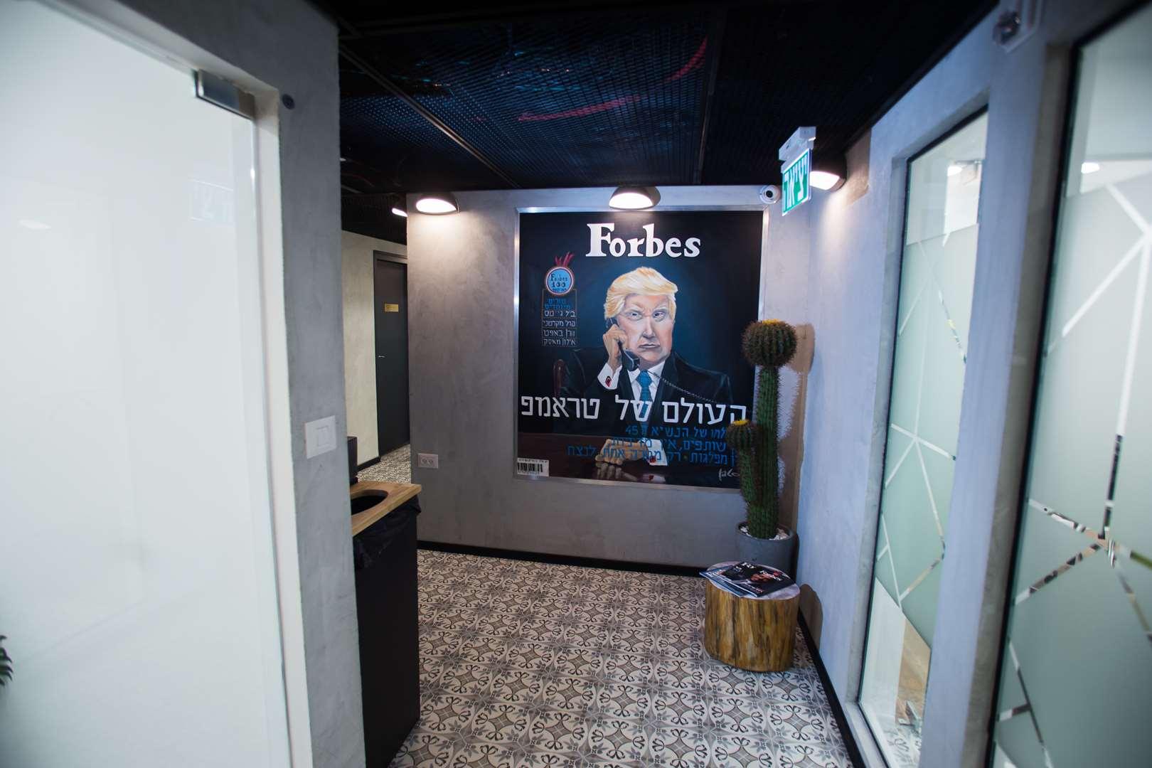 תמונה 4 ,משרדים להשכרה דרך מנחם בגין --ללא תיווך גני שרונה תל אביב יפו