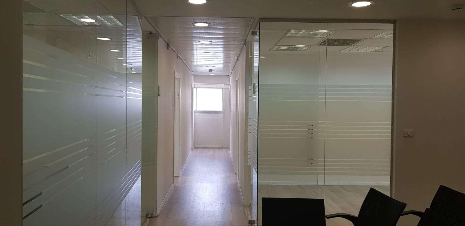 תמונה 2 ,משרדים להשכרה הברזל  תל אביב יפו