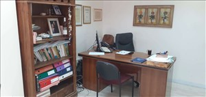 משרדים להשכרה, משכית, הרצליה