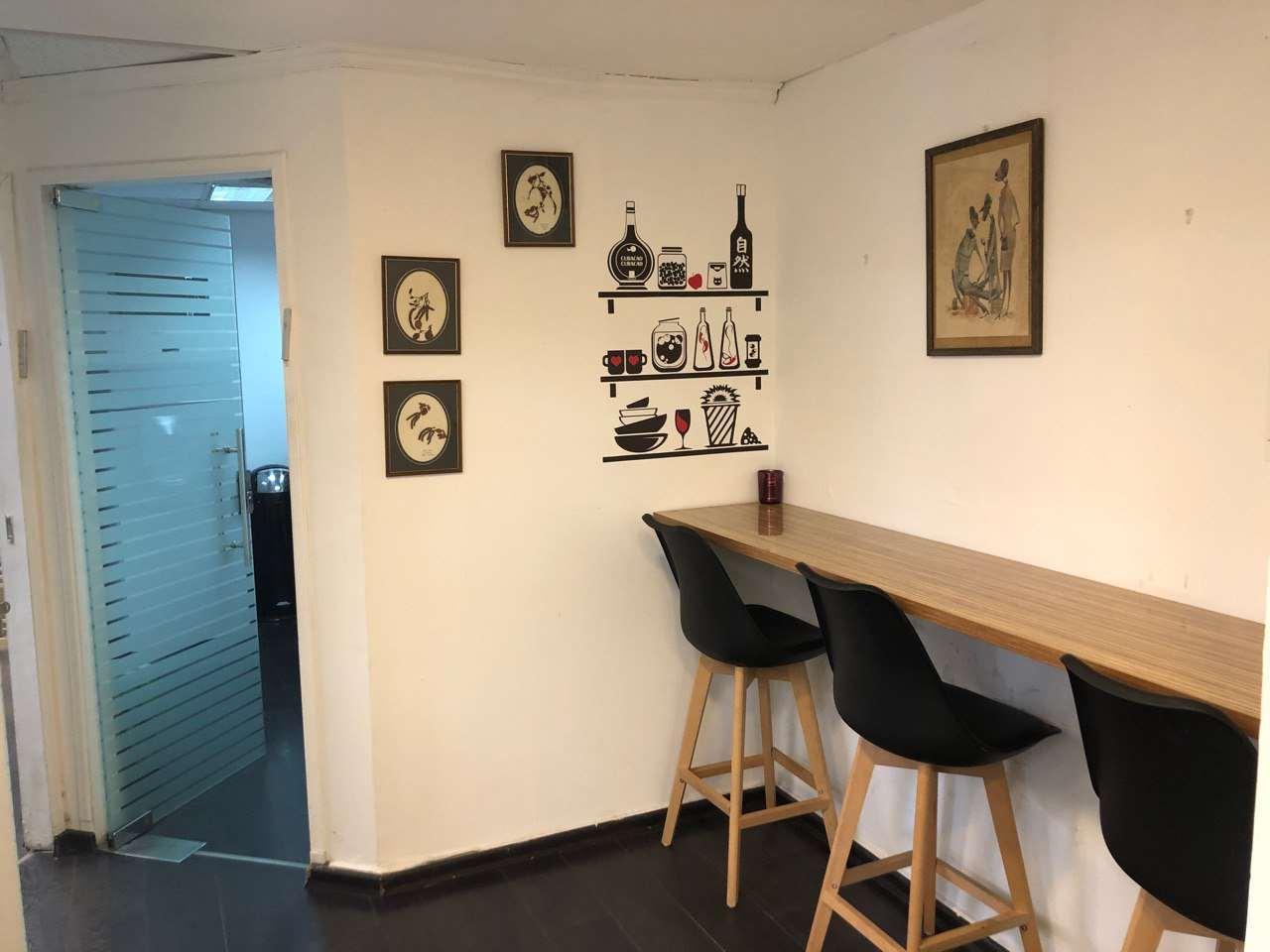 תמונה 4 ,משרדים להשכרה התעשייה מרכז תל אביב יפו