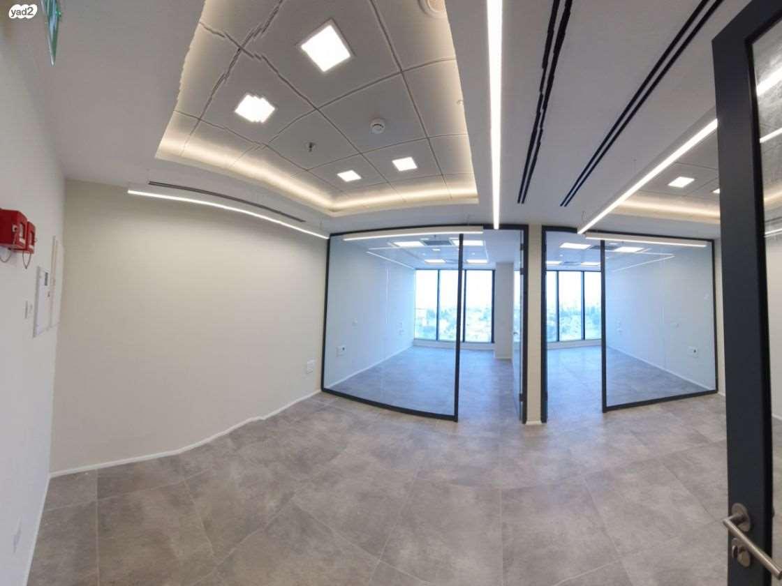 תמונה 2 ,משרדים להשכרה דרך זאב ז'בוטינסקי בי בי סי בני ברק