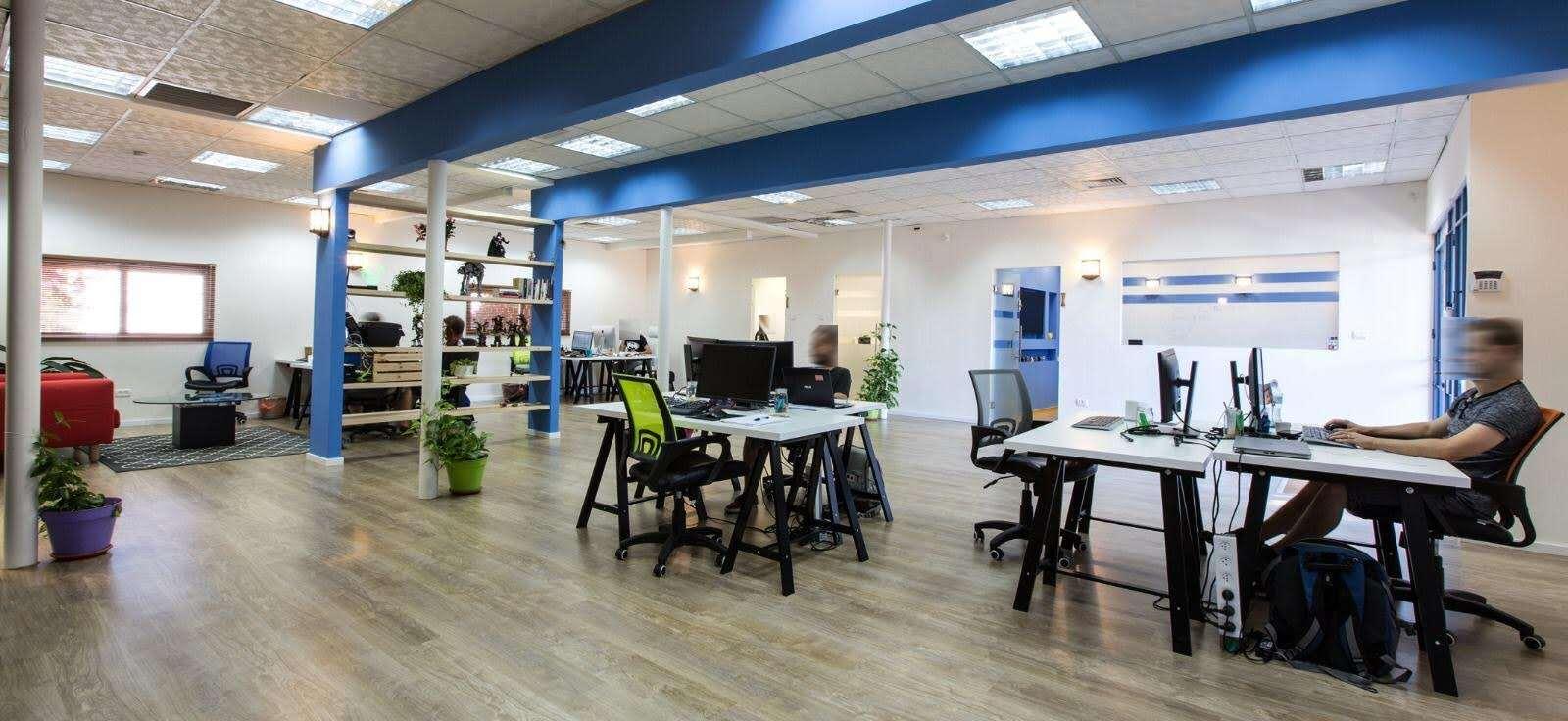 משרדים השכרה בבני ציון משרד משובח כ200 מר