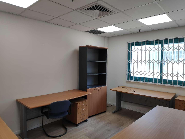 משרדים השכרה בהוד השרון הנגר