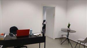משרדים השכרה בתל אביב יפו הברזל להשכרה משרד 46 מר בנייו חדש מפואר