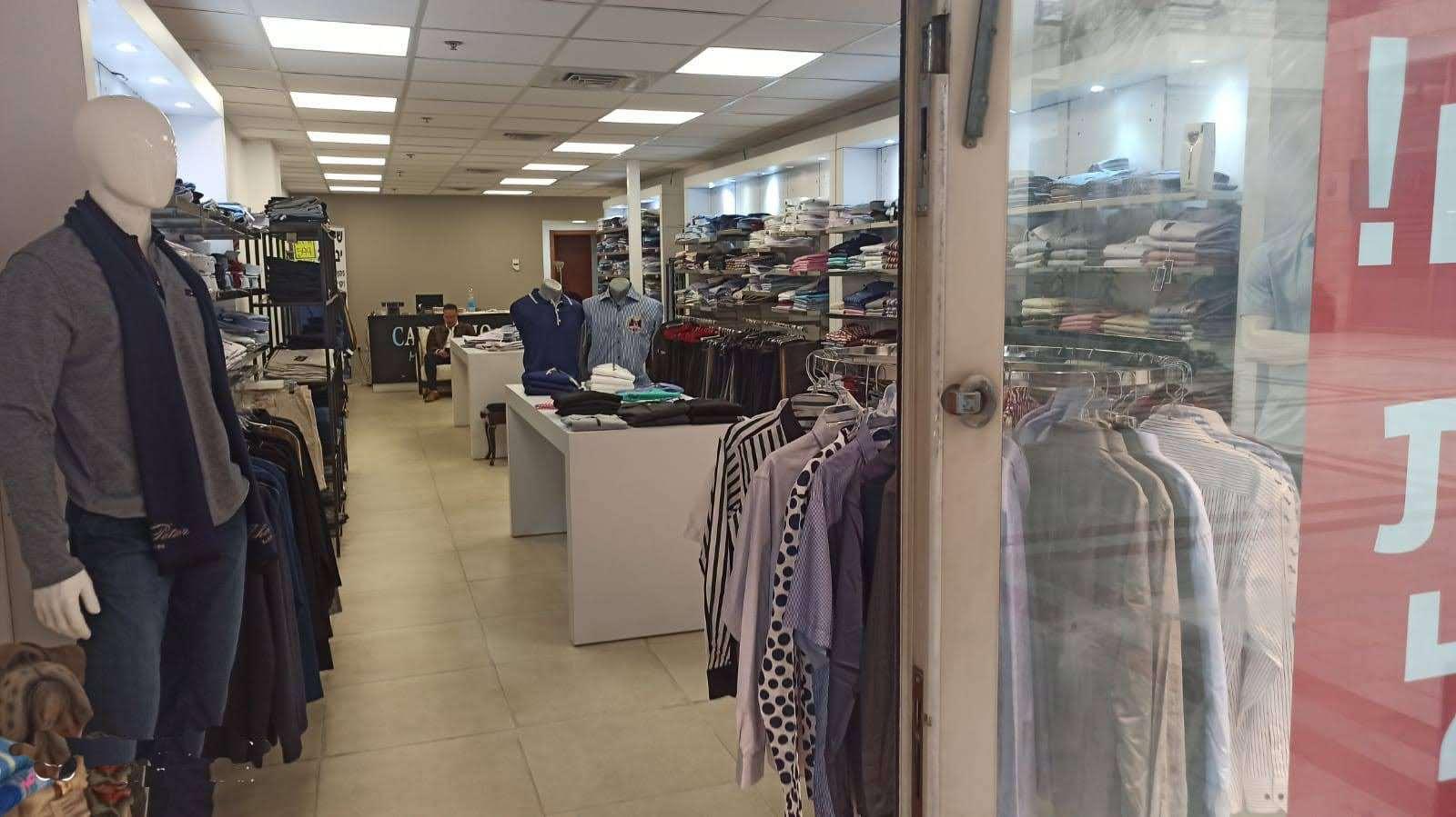 חנויות השכרה בכפר סבא חנות מטופחת בא.ת כ100 מר