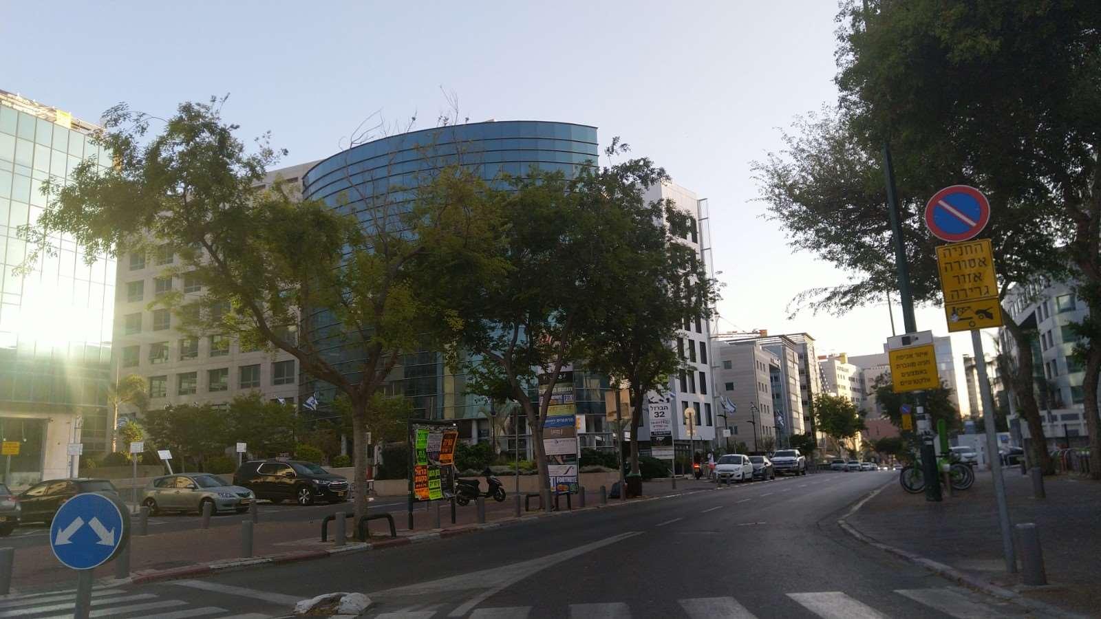 תמונה 2 ,משרדים להשכרה הברזל רמת החייל תל אביב יפו