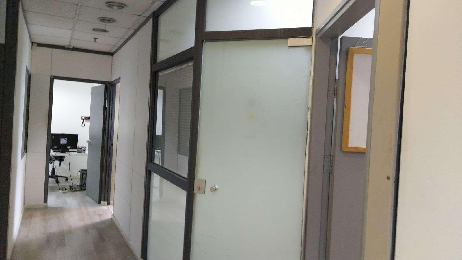משרדים השכרה בתל אביב יפו הברזל 600 מר משרד להשכרה מידית