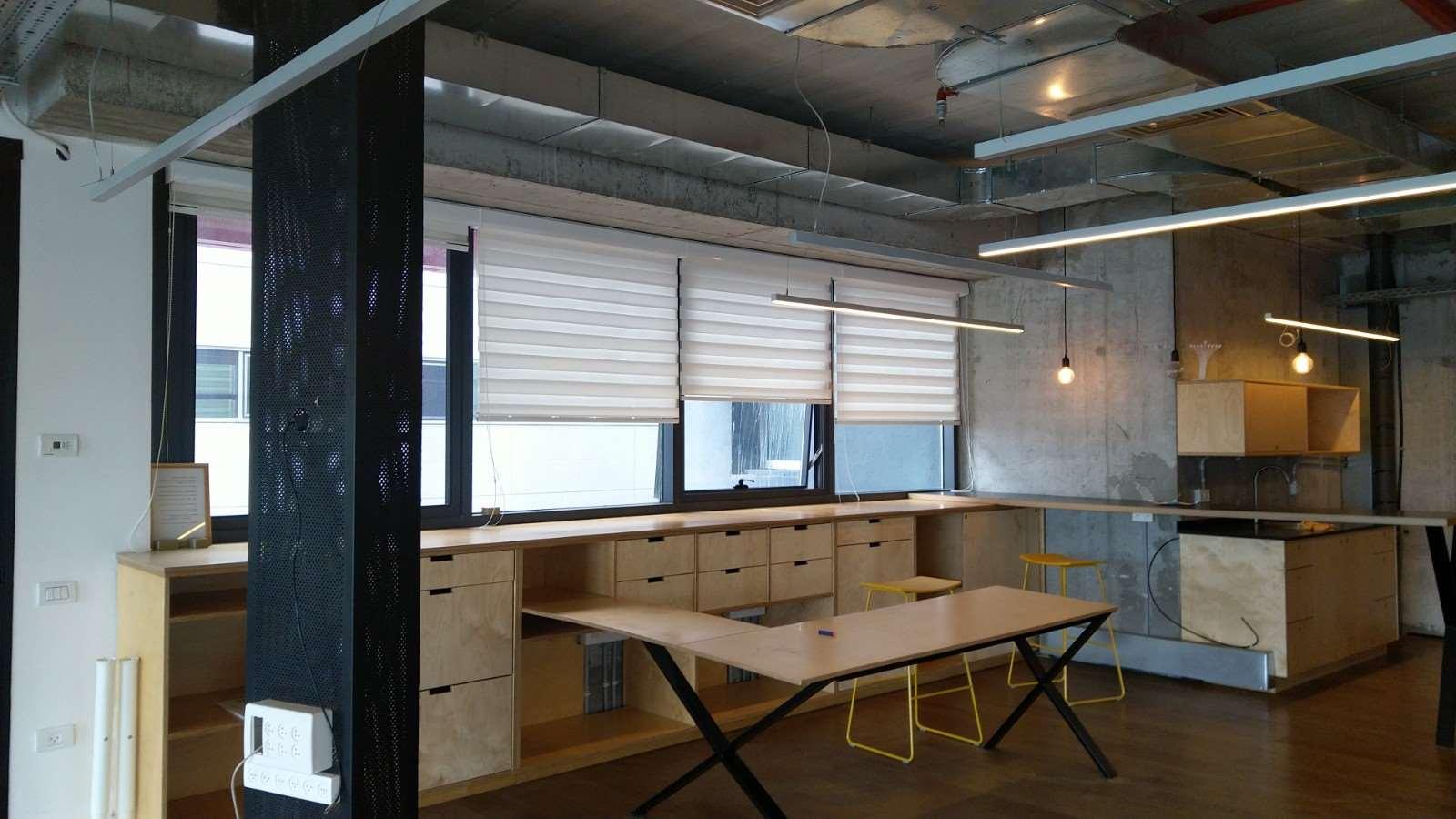 תמונה 3 ,משרדים להשכרה להשכרה משרד 175 מר רחוב הברזל  רמת החייל תל אביב יפו