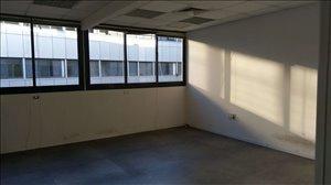 משרדים השכרה בתל אביב יפו השכרה  ברחוב הברזל רמת החייל / עתידים המשרד הבא שלכם 517 מר