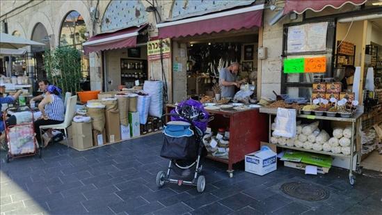חנויות השכרה בירושלים יפו