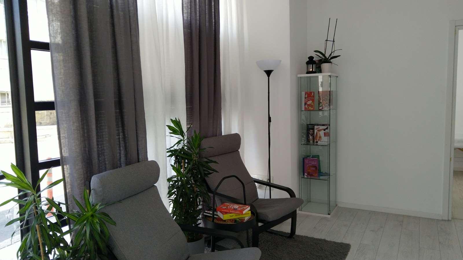משרדים השכרה בתל אביב יפו להשכרה ברחוב ראול ולנברג  100 מר משרד / קליניקה /  שטח מסחרי