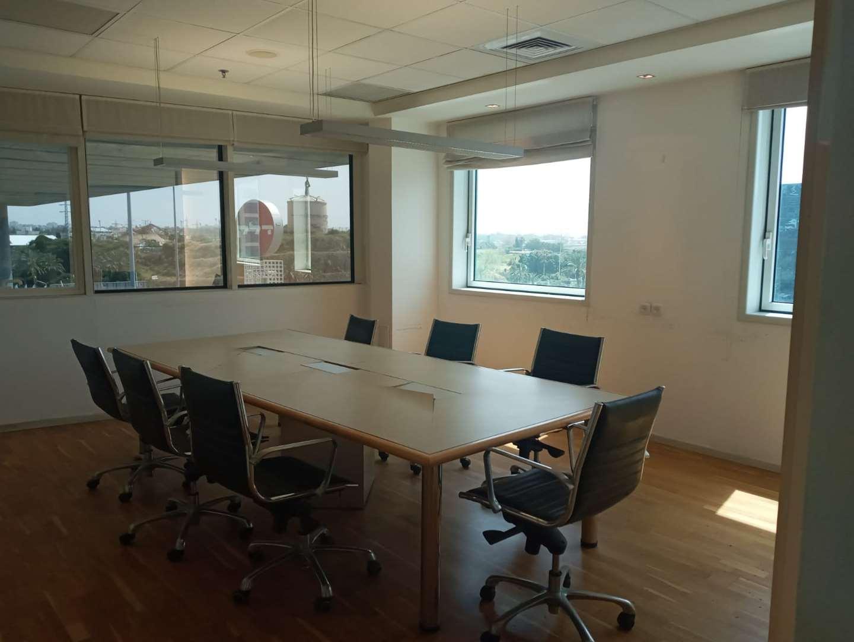 תמונה 1 ,משרדים להשכרה שדרות אבא אבן הרצליה פיתוח הרצליה