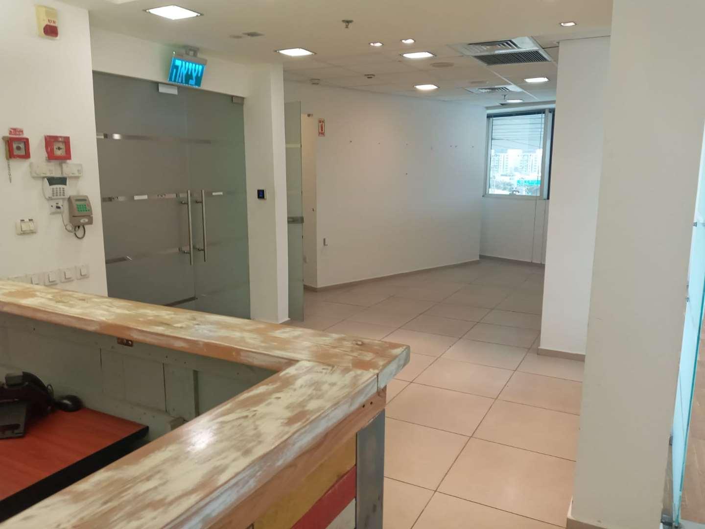תמונה 3 ,משרדים להשכרה שדרות אבא אבן הרצליה פיתוח הרצליה