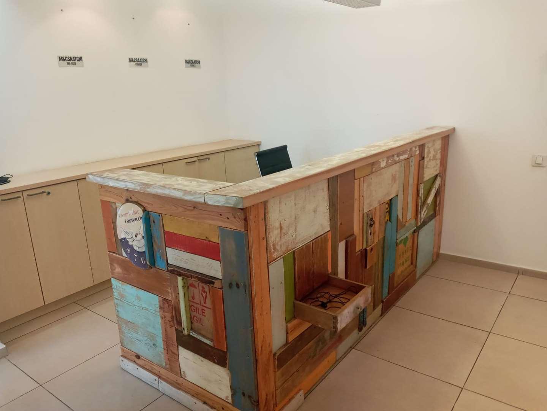 תמונה 4 ,משרדים להשכרה שדרות אבא אבן הרצליה פיתוח הרצליה
